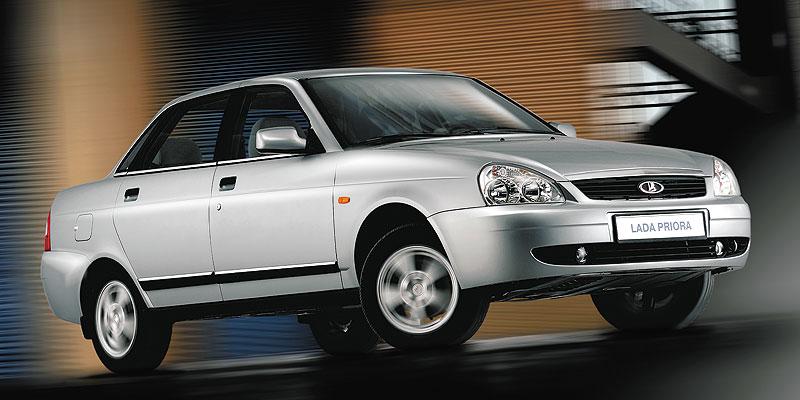 Эта версия priora станет самой дешевой во всей линейке автомобилей lada - ее цена составит примерно 350 тысяч рублей